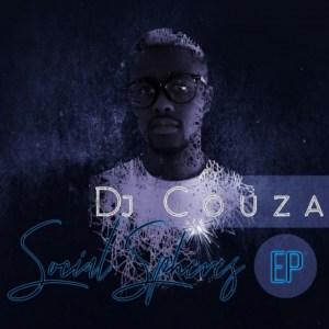 DJ Couza - Se Fele Pelo (Original Mix) ft. Fako